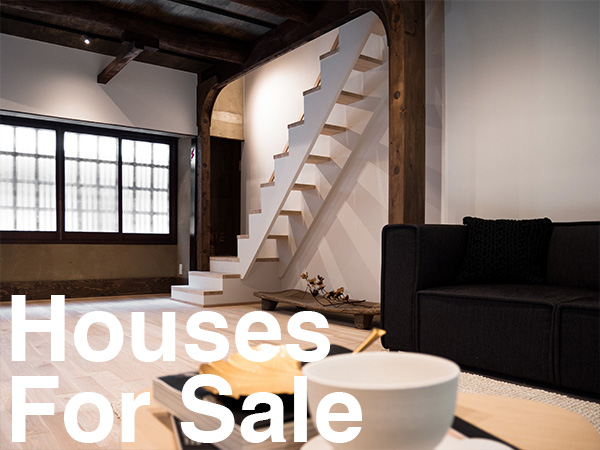 Tokyo Houses For Sale