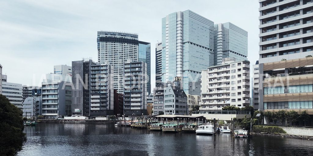 New apartment price in Tokyo exceeds 60 million Yen for ...