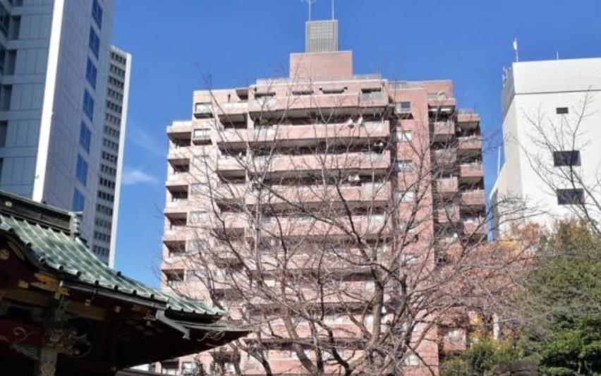 Tokyo sm3