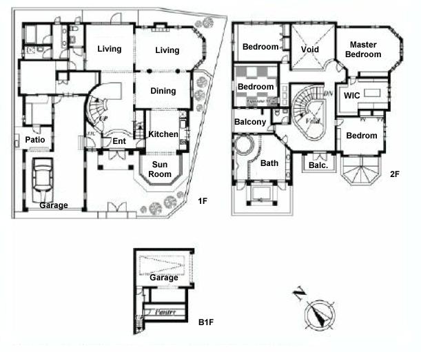 Beverly Hills House Plans - Escortsea