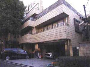 Murky details about foreclosed illegal casino in Nishiazabu