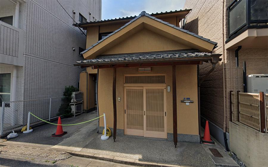 Tokyo sm1