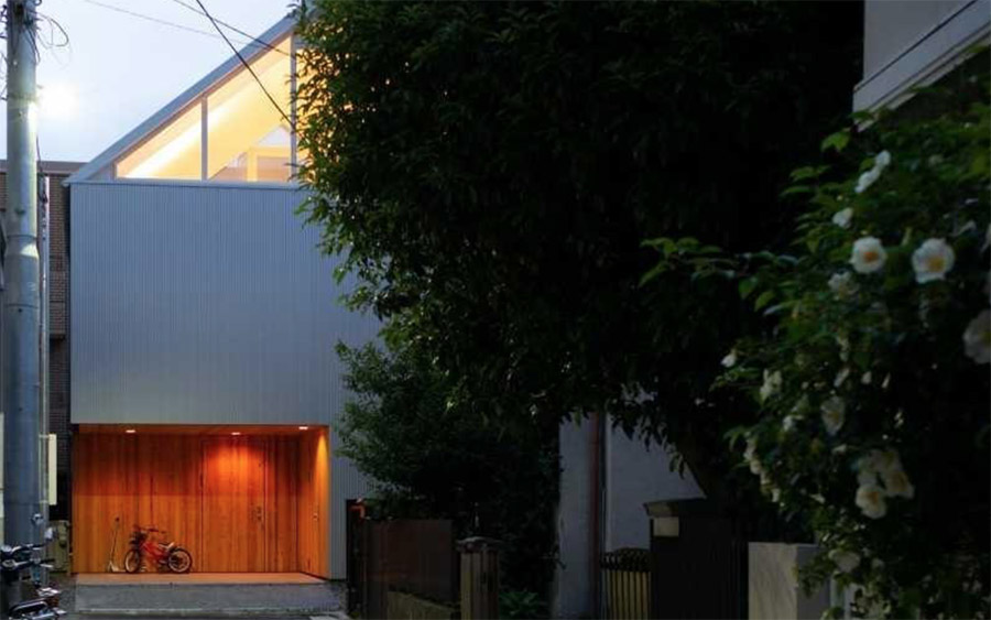 Tokyo House sm1